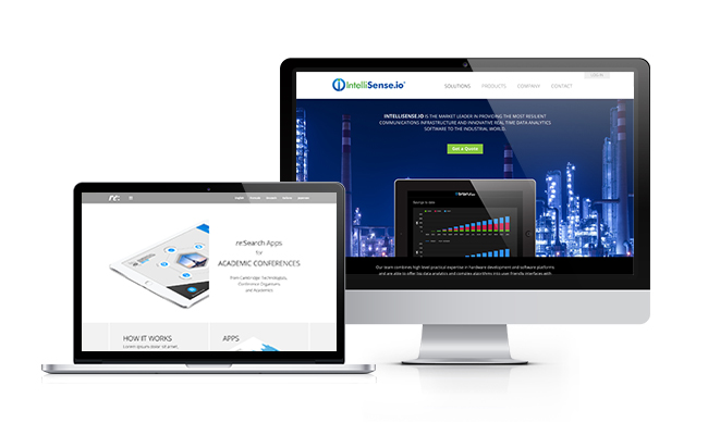 website design services image